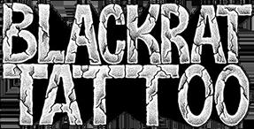 Black Rat Tattoo